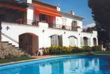 France villa for rent Cannes