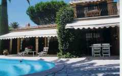 France villa for sale Antibes