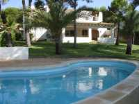 Spain Villa for sale Cala D'Or center and marina