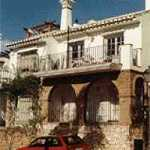 hoiday house for rent Mijas Golf course near Fuengirola Andalucia Costa Del Sol Spain