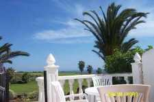 apartment to rent Pebble Beach near Los Cristianos  the Canaries Tenerife