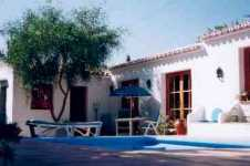 villa  rental Nerja  Costa del Sol Andalusia Spain