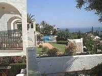 apartment  for rent Calahonda between Fuengirola & Marbella Costa del Sol, Marbella area South of Spain