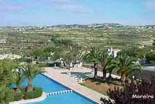 penthouse apartment for rent Costa Blanca Spain Moriara
