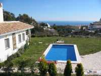 Luxury Villa For rent Near Mijas - Fuengirola Costa del Sol Andalucia Spain