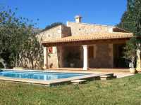 Splendid villa for rent Pollensa near Cala Sant Vicente and Puerto Pollensa, 5 minutes drive from the beach North East Pollensa - Puerto Pollensa region Spain Majorca