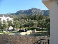 villa with pool for rent Bellapais Northern Cyprus Turkey - Greece - Cyprus