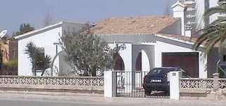 villa rental Alcudia North East Mallorca Spain Balearic Islands Majorca