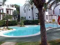 Majorca Spain holiday rental apartment to rent