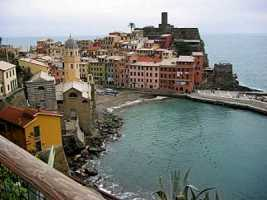 Photo of Vernazza Italy