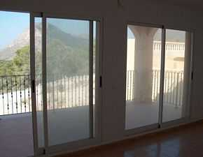Costa Blanca villa appartments for sale in Benidorm