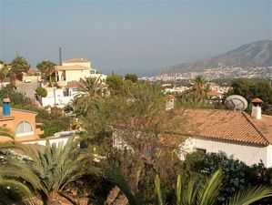 Villa for sale near Benidorm
