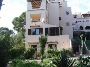 Majorca apartment For sale in Puerto Andratx