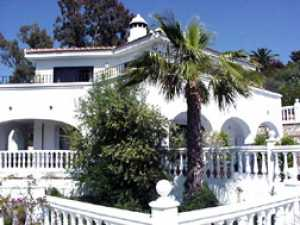 Apartment rental in villa to rent in Mijas, Costa del Sol