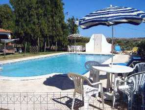 Portugal rental villa
