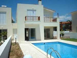 Off-plan property for sale in Southern Cyprus near Pathos