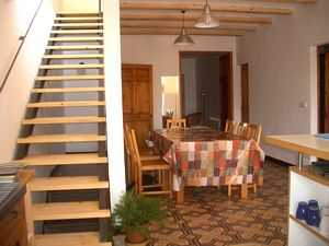 House to rent for holiday in rural Costa Brava, Spain