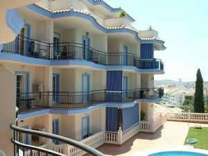 Mijas Golf holiday rental