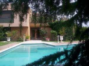 House for sale Antibes of feng shui design