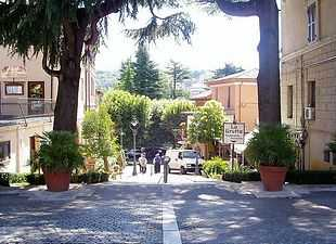 South of Rome apartment available for holiday rentals near Rome