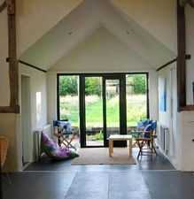 Norfolk barn conversion for sale near Norwich