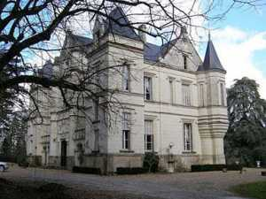 French Chateaux for rental holiday in the Loire Valley, France
