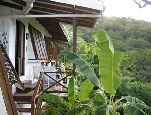 Villa for sale in the Caribbee