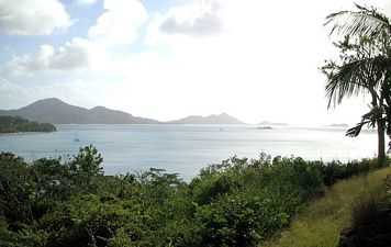 Property re-development opportunity in the Grenadines, Caribbean