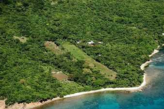 Carriacou property for sale as an island hideaway