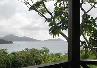 Property for sale in the Grenadine Islands