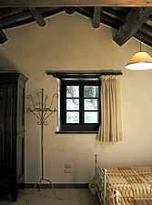 Cortona rental villa in rural Tuscany