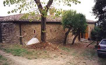 Villa for rent in Cortona, Tuscany Italy