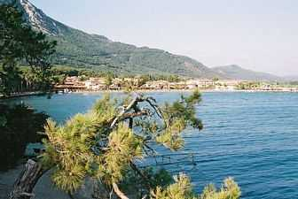 Marmaris villas for sale in  Mediterranean Coast
