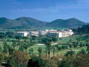 La Manga Club holiday and golf resort