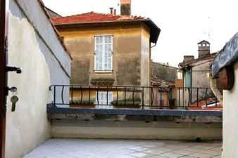 Cannes Le Suquet house for sale