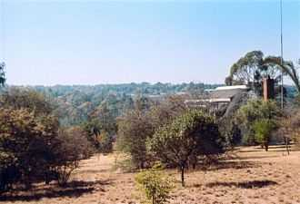 Land for sale in South Africa Johannesburg with investment potential