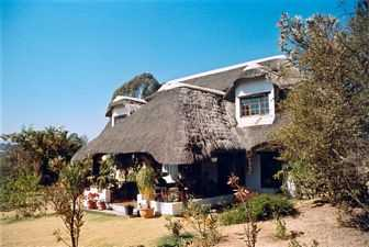 Farmhouse property for sale in South Africa near Johannesburg
