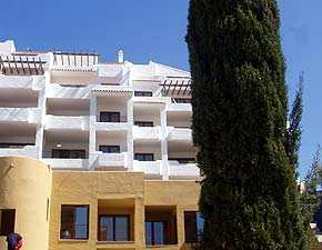 Apartment for sale - Mijas Golf