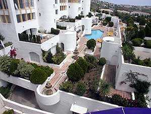 Holiday villa rental Mijas, Costa del Sol
