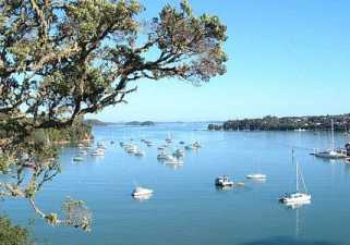 Bay of Islands motel for sale in New Zealand