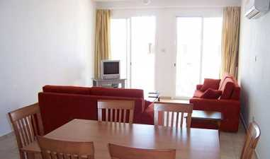 Paphos Cyprus holiday apartment
