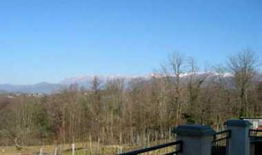 Holiday rental in Lunigiana Tuscany