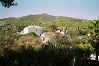 villa for sale Javea in Costa Blanca Spain