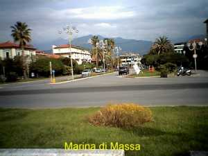 Marina di Massa rental in Tuscany near Pisa