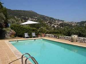 Bed and breakfast accommodation in Grasse Provence