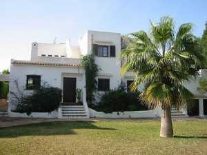 Cala d'Or casa (house) for rental in  Majorca