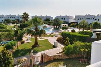 casa (house) for rental Cala d'Or in Majorca Spain