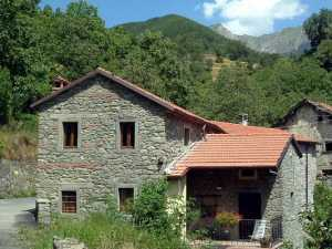 Lunigiana Tuscany Villa For Rental in Tuscany