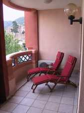 South of France apartment for rental in Theoule Sur Mer