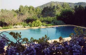 Villa For rental Javea and Denia in Costa Blanca Spain